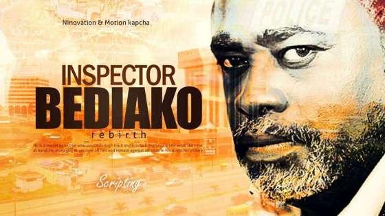 inspector bediako